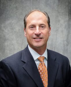 Dan Lynch, founder and managing partner of The Lynch Law Group