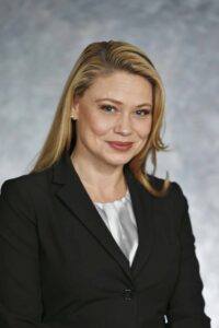 Krista Kochosky Insurance Defense Attorney