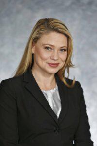 Krista Kochosky Insurance Defense Attorney