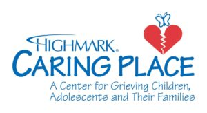 Highmark Caring Place Logo
