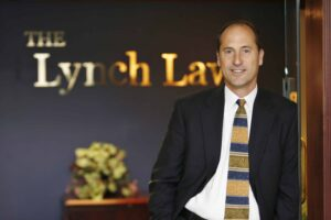 Daniel P. Lynch, Founder, Managing Partner Lynch Law Group
