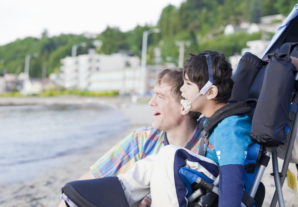 Pennsylvania's ABLE Act provides additional tool for special needs planning.