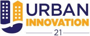 urban 21 logo