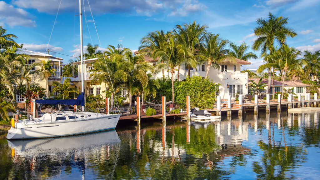 A Florida residence tax benefits of living in Florida