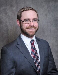 David Weber litigation attorney at The Lynch Law Group