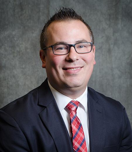 Attorney Charles B. Hadad