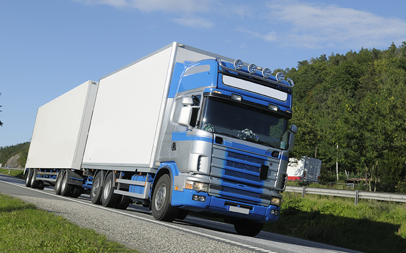 eld mandate for truckers