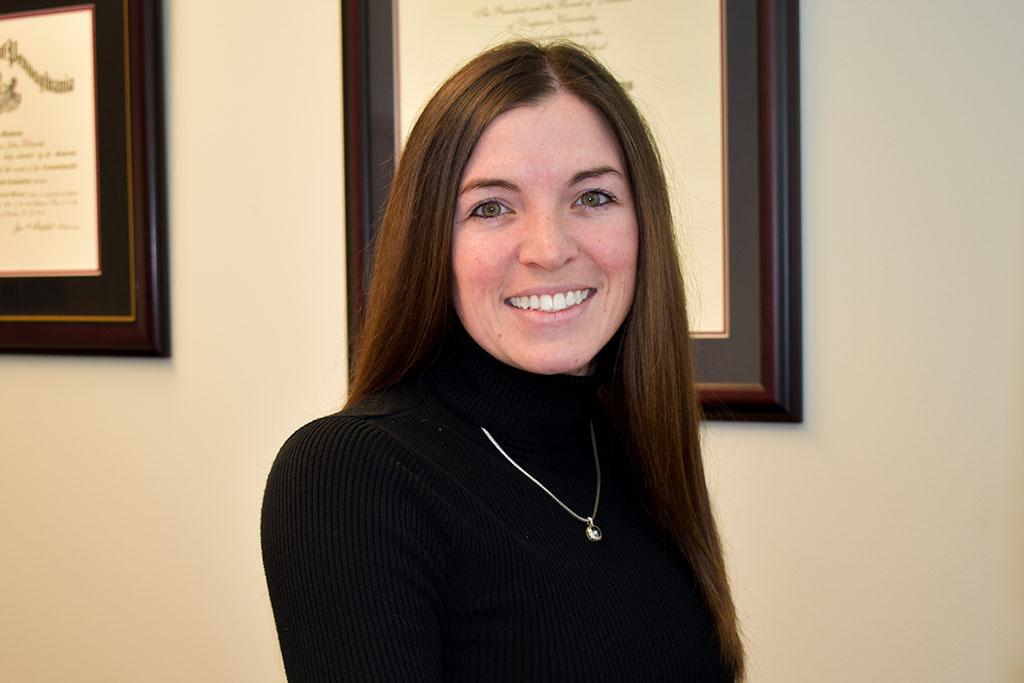 Lauren L. Mathews