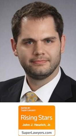 John Heurich attorney