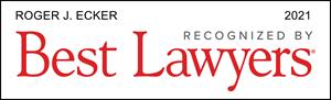 Best Lawyers Roger J. Ecker
