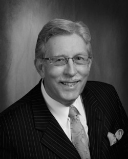 Roger J. Ecker is an attorney at The Lynch Law Group