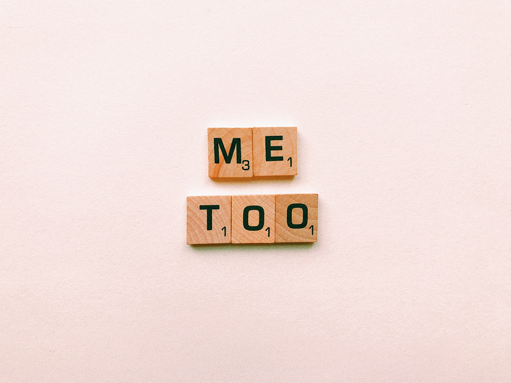 #MeToo Claims Escalate