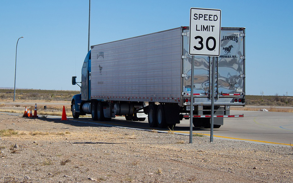 CVSA Brake Safety Week Inspections Released