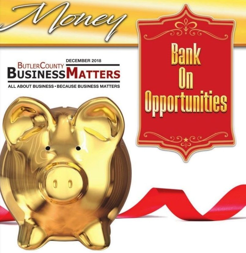 Butler Business Matters Cover 12-18