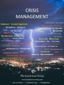 Crisis Management For Your Business