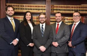 LLG Super Lawyers 2019