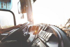 cdl operator truck driver