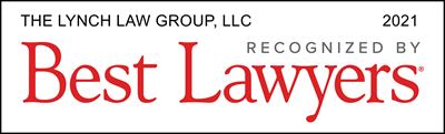 The Lynch Law Group Best Law Firms 2021 Logo
