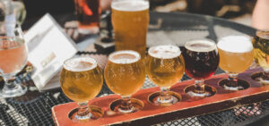 Craft Distillers, Brewers, and Wineries Hoping to Drink in Tax Relief
