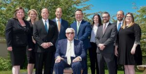 Group of attorneys at The Lynch Law Group selected as 2022 Super Lawyers