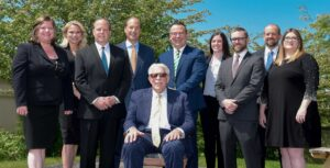 The Lynch Law Group Super Lawyers 2021