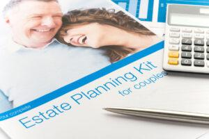 estate planning workbook